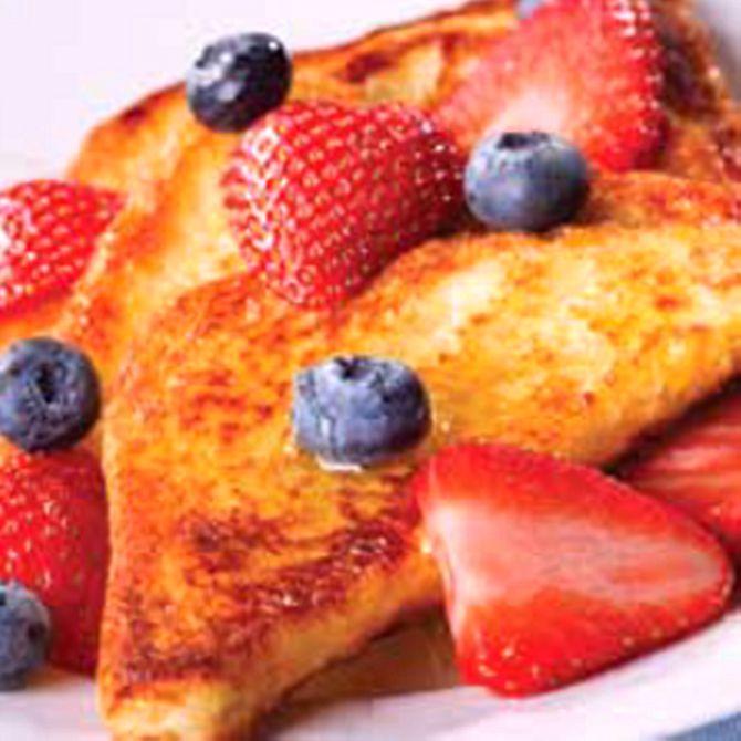 Náhľad receptu Francúzsky toast