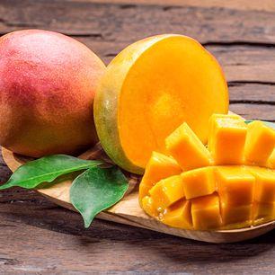 Náhľad témy Mango