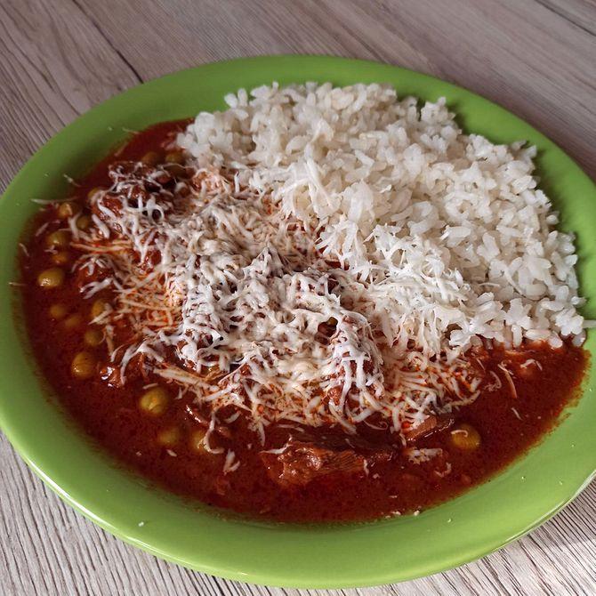 Náhľad receptu Mexický guláš