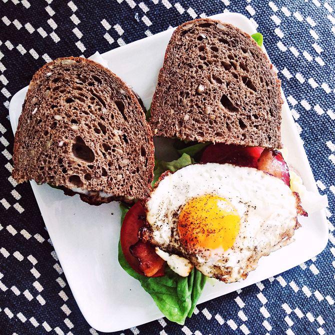 Náhľad receptu Vajíčkový toast