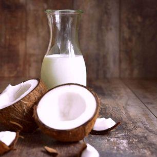 Náhľad témy Kokosové mlieko