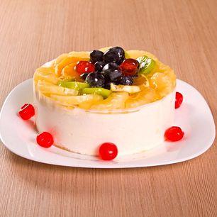 Náhľad témy Svieži koláč
